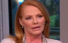 Magnificent Marg Helgenberger