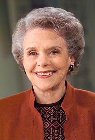 Helen Wagner: 1918-2010