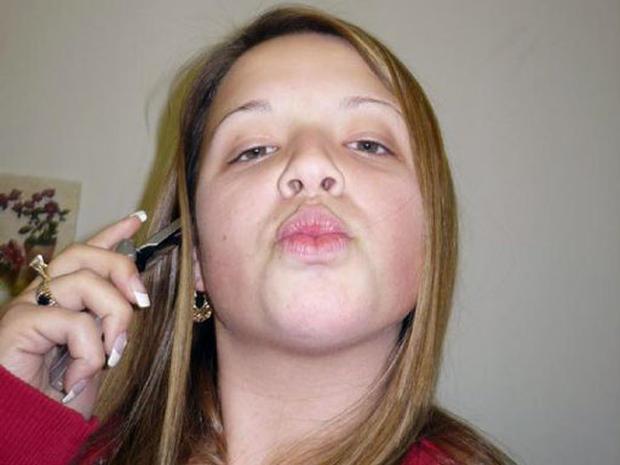 Trisha Bennett, Memorial for Alleged Homicide Victim