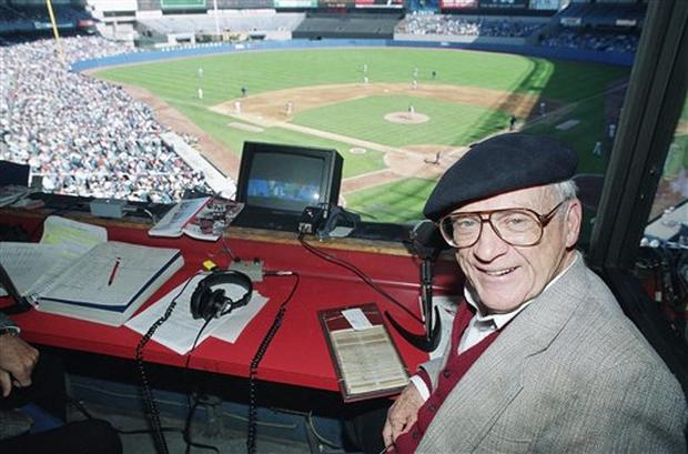Remembering Ernie Harwell