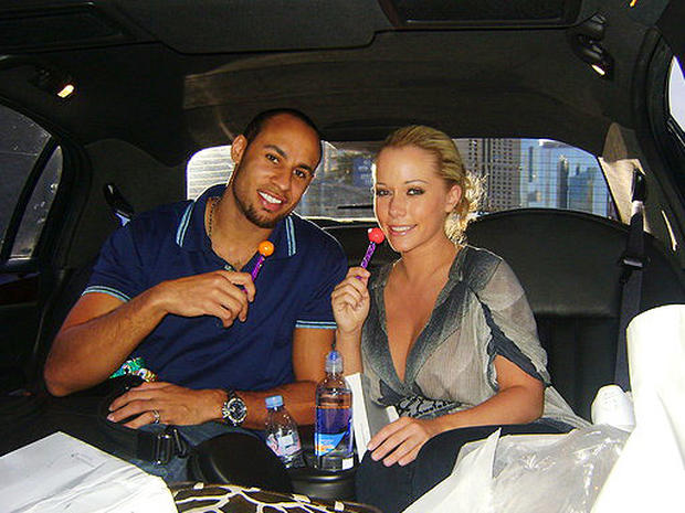 Kendra Wilkinson Sex Tape Scandal