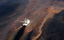 Damage Control in the Gulf
