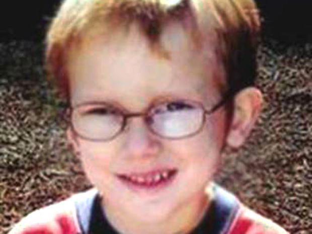 Ethan Stacy Dead; Stepfather, Mother Suspected