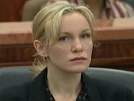 Texas Mother Susan Wright May Get Second Chance After Fatally Stabbing Her Husband 200 Times