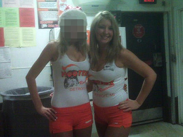 Cassie Smith Too Fat For Hooters?