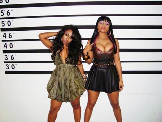 Nicki Minaj Sextape Video Scandal