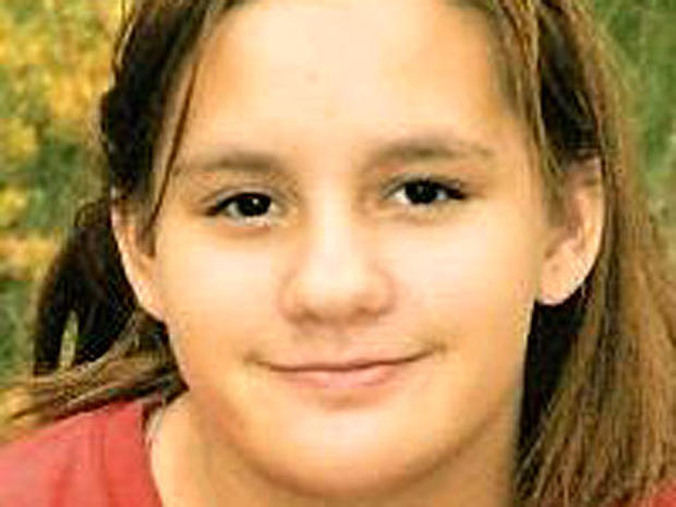 Kayleah Wilson: Missing Girl Found Dead