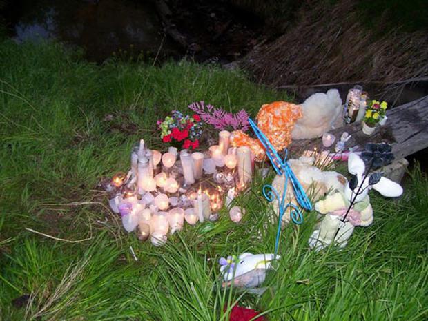 Kayleah Wilson: Missing Girl Found Dead