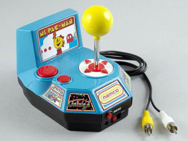 Pac-Man's 30th Anniversary