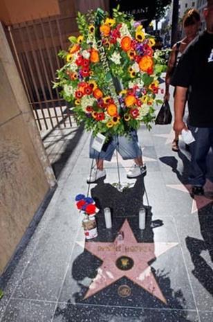 Dennis Hopper: 1936-2010