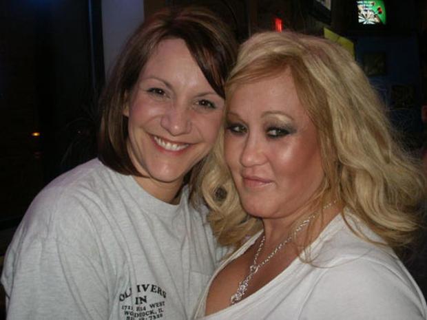 Beth Bentley Missing