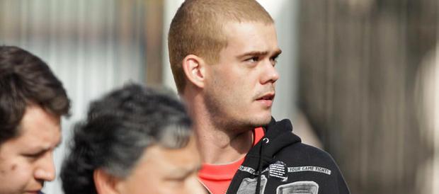 Van der Sloot Movie in Works as He Awaits Murder Trial