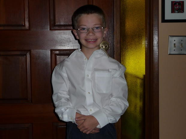 Kyron Horman Missing
