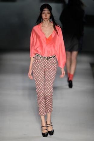 Hot Summer Fashion
