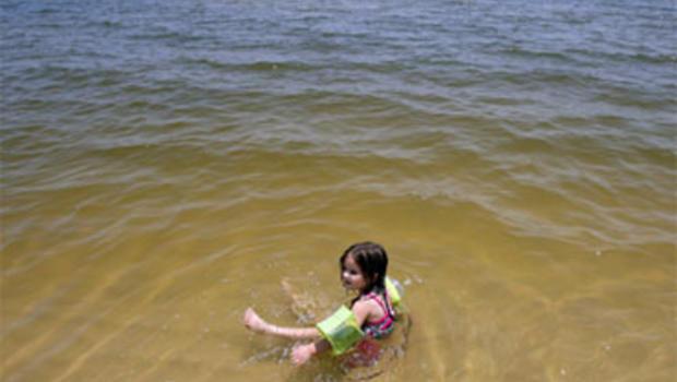 Mississippi Beaches - Best Beaches in Mississippi