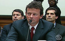 BP CEO Grilled by Congress