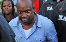 "Captured: Christopher ""Dudus"" Coke"