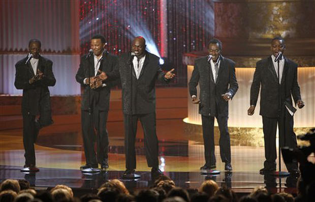 Daytime Emmy Awards 2010
