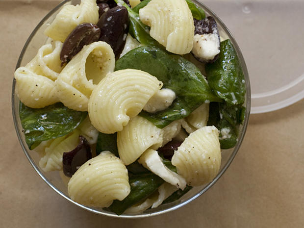 ... Mushrooms - Healthy Cooking for Hot Summer Nights - Pictures - CBS