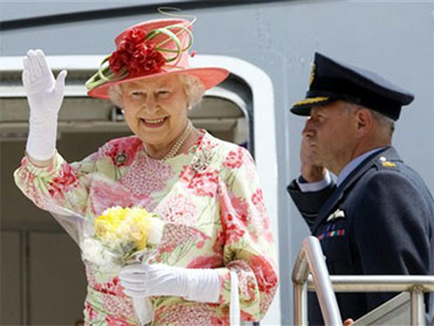 Queen Of Hats