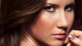 Anna Chapman is accused of being a Russian spy