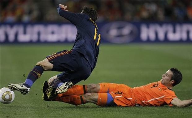 World Cup Final