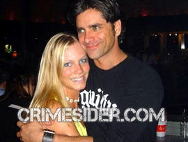 "John Stamos and Allison Coss Picture [EXCLUSIVE]: ""Full House"" Star and His Alleged Extortionist"