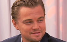 Leonardo DiCaprio on 'Inception'