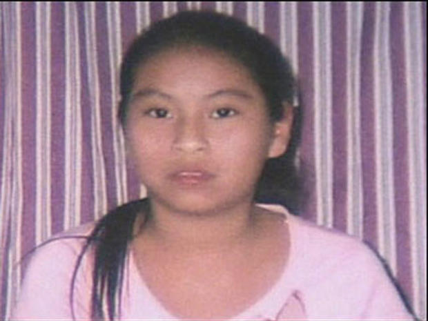 Missing Children: Where are They?
