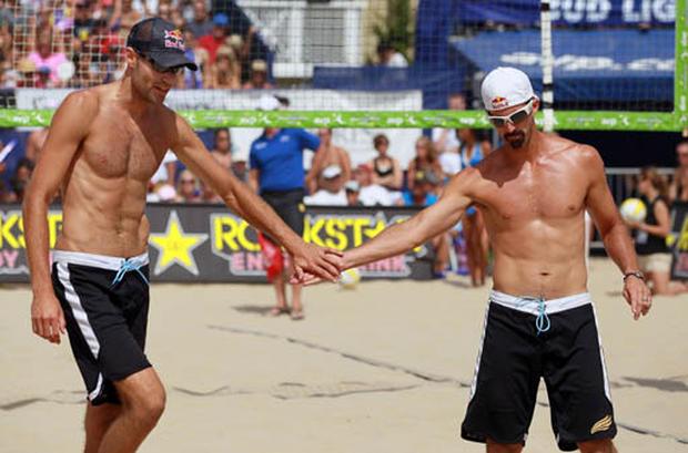 California Volleyball