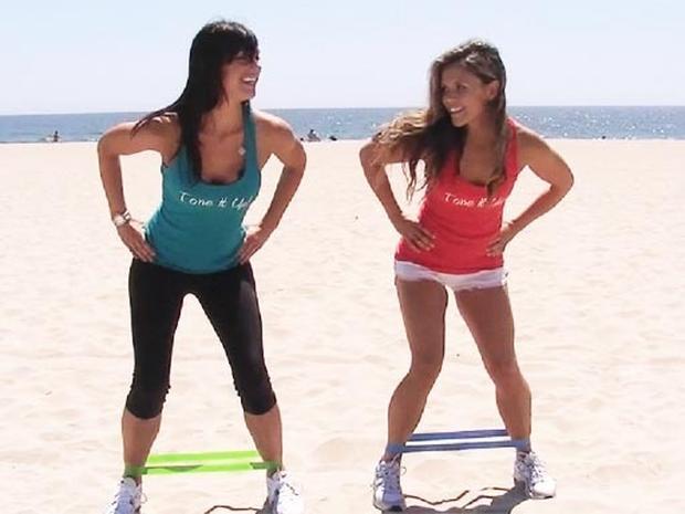 Killer Bikini Body Workout