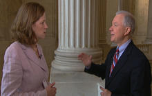 Sessions: I Will Vote Against Kagan