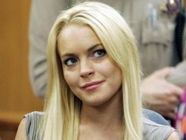 Lindsay Lohan's Lawyer Calls It Quits!