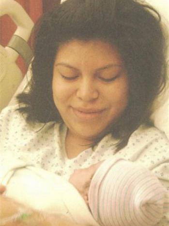 Julie Ann Gonzalez Missing