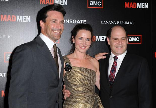 """Mad Men"" Season 4 Premiere"
