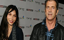 Mel Gibson Text Messages Released