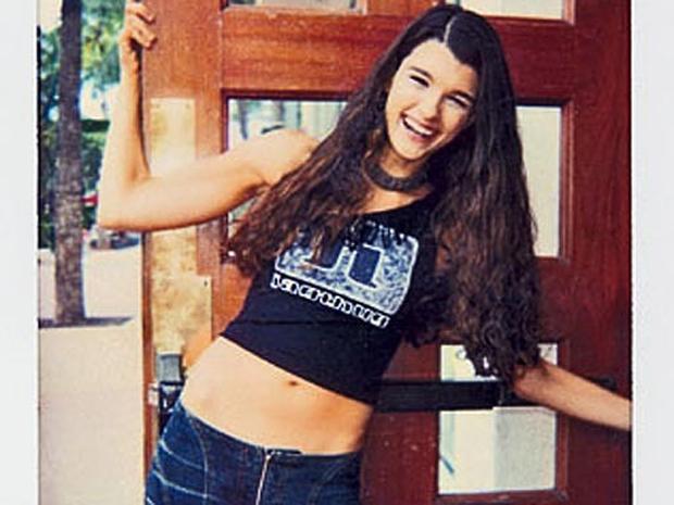Crystal Renn: Stunning Model Beats Anorexia
