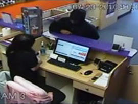 Jesus Saves: Attempted Robbery Foiled When Clerk Brings Up Christianity