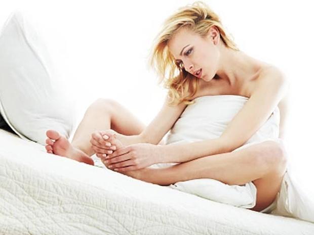 12 Most Bizarre Sleep Disorders
