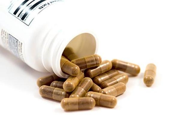 12 Dangerous Supplements