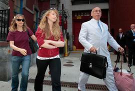 Caroline Giuliani Gets Community Service For Beauty Product Theft