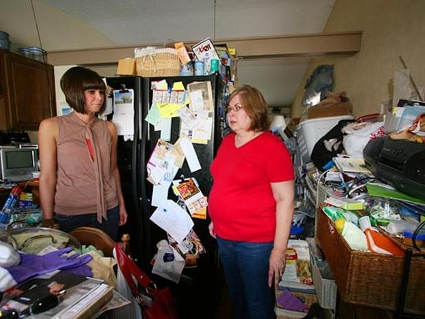 Hoarders: Cindy Carroll's Shocking Story