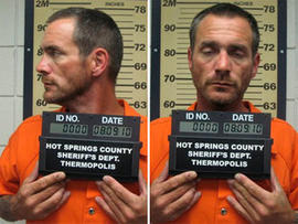 Arizona Fugitive Planned Suicide By Bear, Says Report