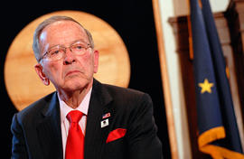 Prosecutor In Ted Stevens Case Commits Suicide