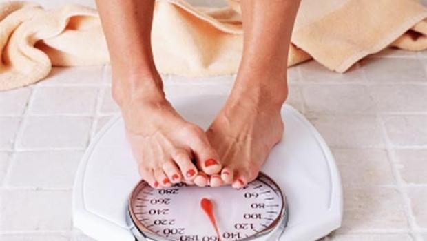 Body Mass Index Study: Fat People Smell Better