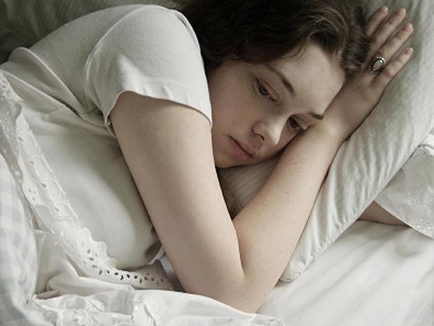 Sleep With Teen 98
