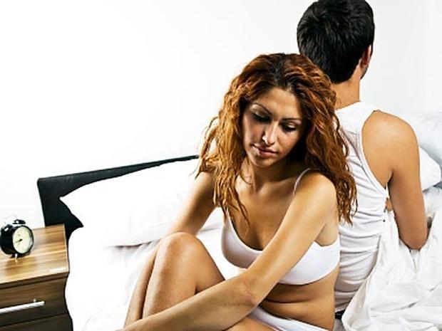 Better Sex? 28 Libido Boosters