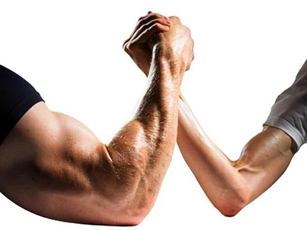 11 Warning Signs of Low Testosterone