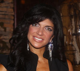 """Real Housewives of New Jersey"" Star Teresa Giudice Accused of Hiding Income, Say Reports"