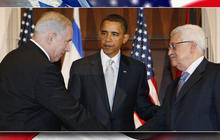 Will Renewed Talks Bring Peace to Middle East?